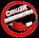 chiller manufaktúra logó fehér