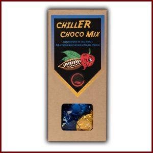 CHILLER CHOCO 120g MIX