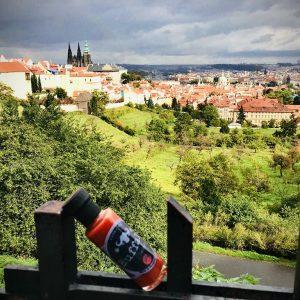 Prága-Csehország