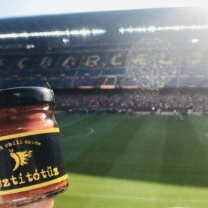 Camp Nou-Barcelona
